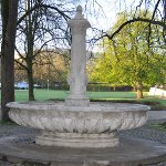 Park in Zürich